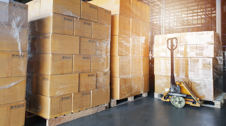 Costly Airfreight and Container Shortages is Pushing LCL Options