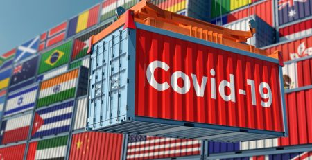 The Impact of COVID-19 on Shipping