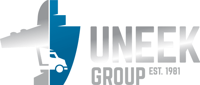 uneek group logo uk